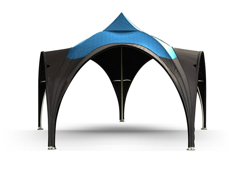 Eventzelt Dome B1