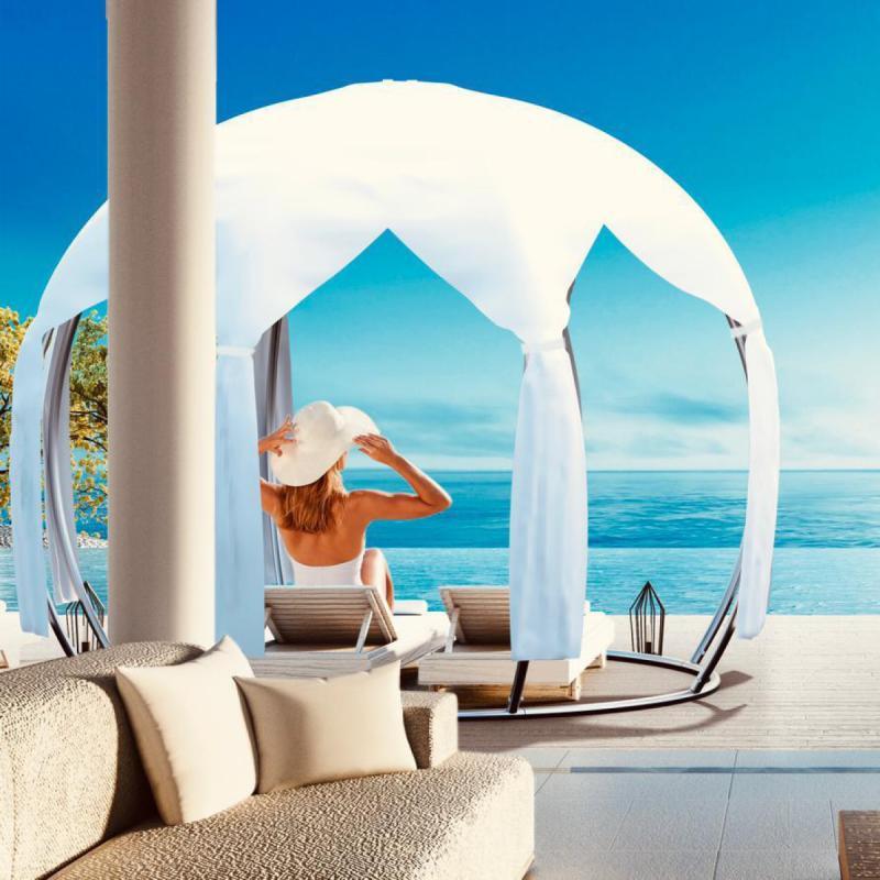 Igloo Beach